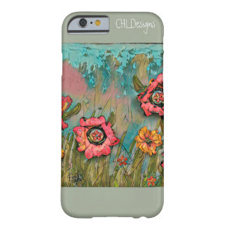 Coral Fields- cellphone case