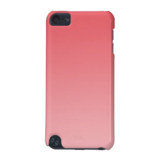 Coral Ombre iPod Touch 5G Case