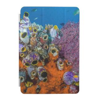 Coral Reef and Fish iPad Mini Cover