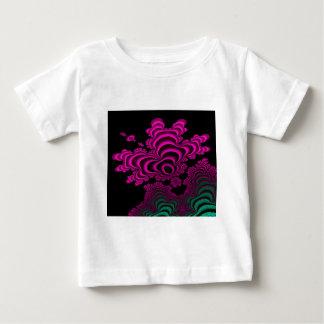 Coral Reef Fractal Design T-shirt