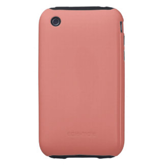 Coral Reef iPhone 3 Tough Case