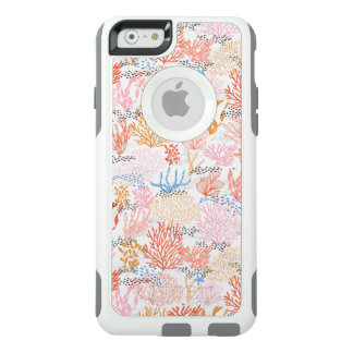 Coral Reef OtterBox iPhone 6/6s Case