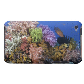 Coral reef, uderwater view Case-Mate iPod touch case