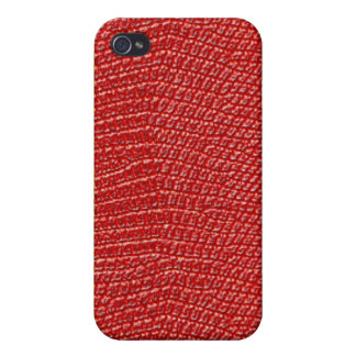 Coral Snake Skin I Phone 3 Case 1 iPhone 4 Cases