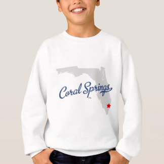 Coral Springs Florida FL Shirt