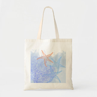 Coral/Starfish/Orange/ Blue/DIY Welcome Bags