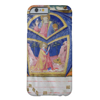 Corale / Graduale no.5  Historiated initial 'A' de Barely There iPhone 6 Case