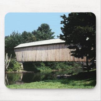 Corbin Covered Bridge Mouse Pad