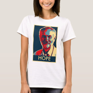 corbyn supporters tshirt customizable text