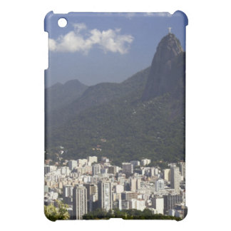 Corcovado overlooking Rio de Janeiro, Brazil iPad Mini Covers