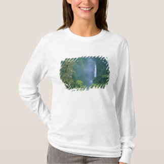 Cordillera Central, Angel Congo) Falls, many T-Shirt