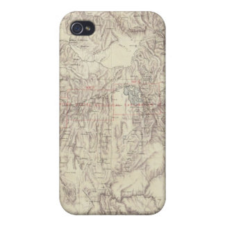 Cordilleras Covers For iPhone 4