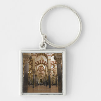 Cordoba, Cordoba Province, Spain 2 Key Ring