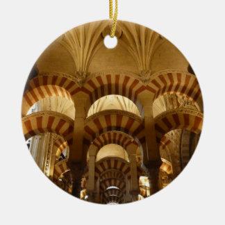 Cordoba Mezquita Ornament