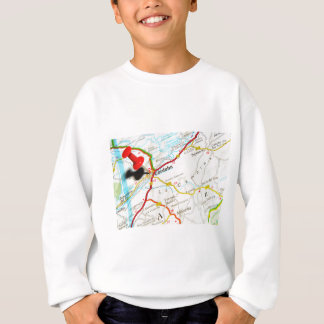 Cordoba, Spain Sweatshirt