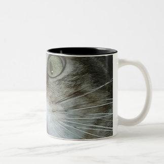 Corduroy Mug