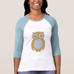 Corduroy Owl Shirts