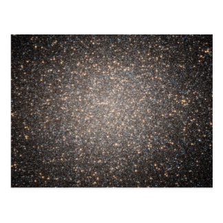Core of Omega Centauri (NGC 5139) Post Card