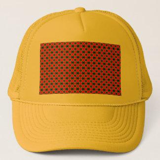 coreopsis var6 tile trucker hat