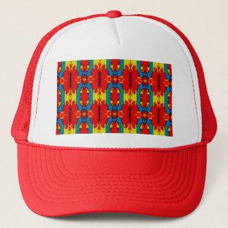 coreopsis var tile trucker hat