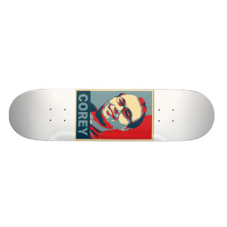 Corey Evan 21.3 Cm Mini Skateboard Deck