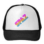 COREY TIGER 1980's RETRO SPAZ Cap