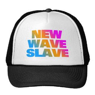 COREY TIGER 80's NEW WAVE SLAVE Cap