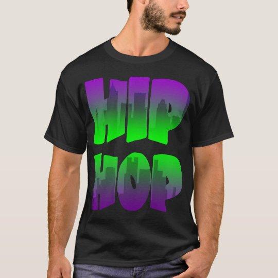 Corey Tiger 80s Vintage Hip Hop T-Shirt