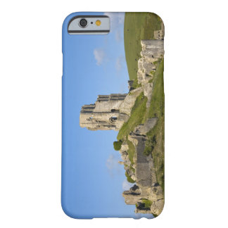 Corfe Castle, Corfe, Dorset, England Barely There iPhone 6 Case