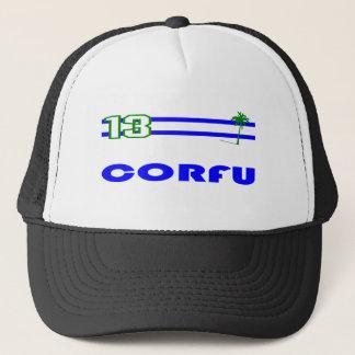 Corfu 2013 Baseball Cap