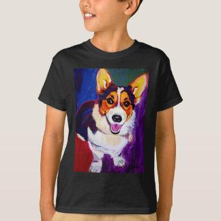 Corgi #2 T-Shirt