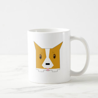 Corgi Coffee Mug