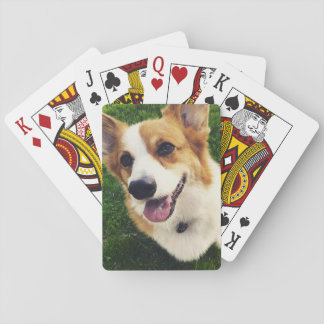 Corgi Deck of Playing Cards