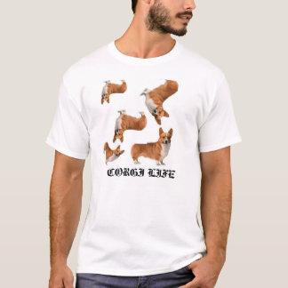 Corgi design T-Shirt