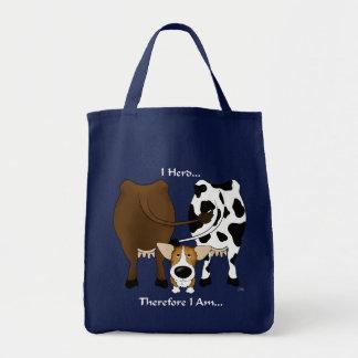 Corgi - I Herd Therefore I Am