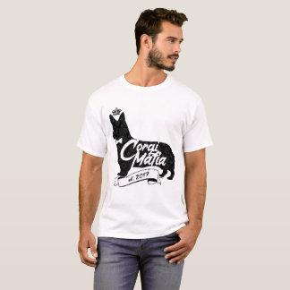 Corgi Mafia Brand Logo T-Shirt