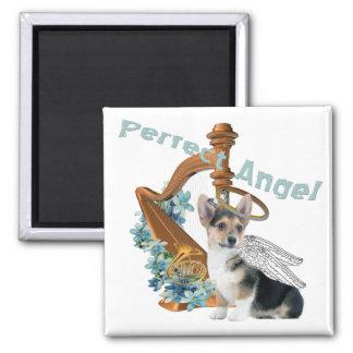 Corgi Perfect Angel magnet