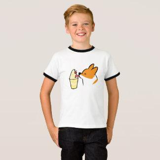 Corgi Pineapple Dole Whip Shirt