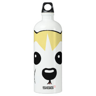 Corgi SIGG Traveller 1.0L Water Bottle