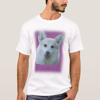 Corgi Smile T-Shirt