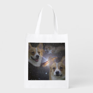 corgi space bag