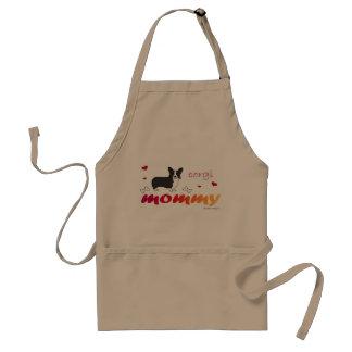 corgi standard apron