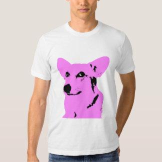 Corgi T Shirts