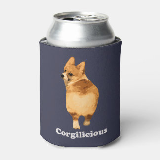 Corgilious Can Cooler