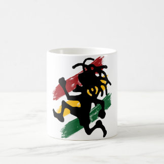 Cori Reith Rasta reggae Coffee Mug