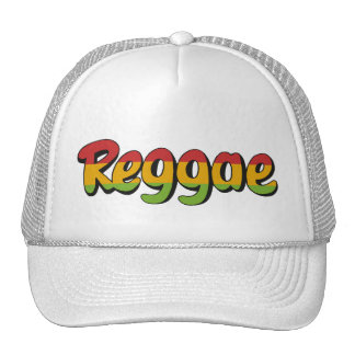 Cori Reith Rasta reggae graffiti Cap