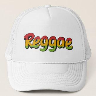 Cori Reith Rasta reggae graffiti Trucker Hat
