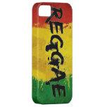 Cori Reith Rasta reggae iPhone 5 Covers
