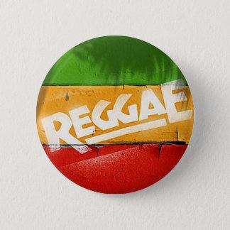 Cori Reith Rasta reggae music rasta 6 Cm Round Badge