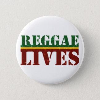 Cori Reith Rasta reggae rasta 6 Cm Round Badge